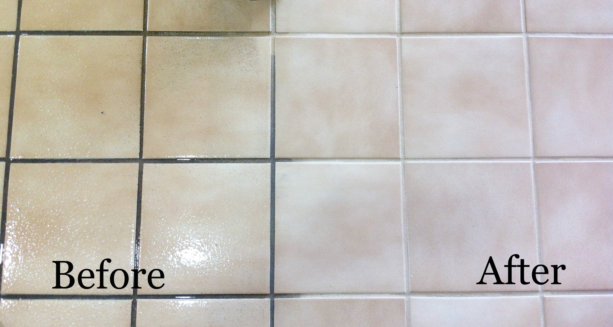 Fort Wayne S Tile Cleaner